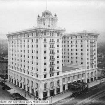 Hotel Utah