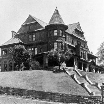 McCune Mansion