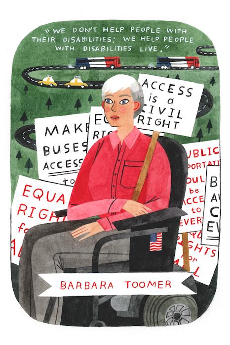 Barbara G. Toomer