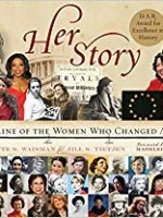 Her Story: A Timeline of Women Who Changed America