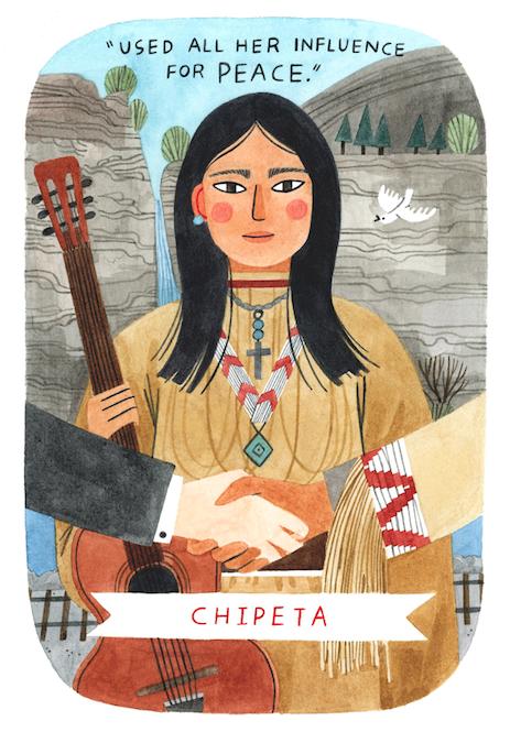 Chipeta