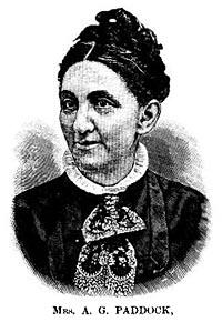 Cornelia Paddock