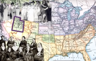 The Utah Women's Suffrage Story