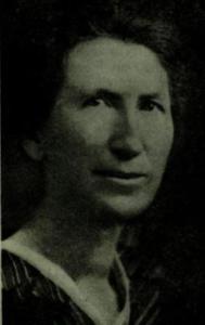 Photo of state representative Anna T. Piercey.