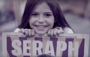 Utah HERitage - Fiona and Seraph